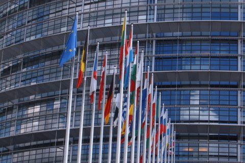 EU Parliament Approves Proposal for Digital Currency Task Force
