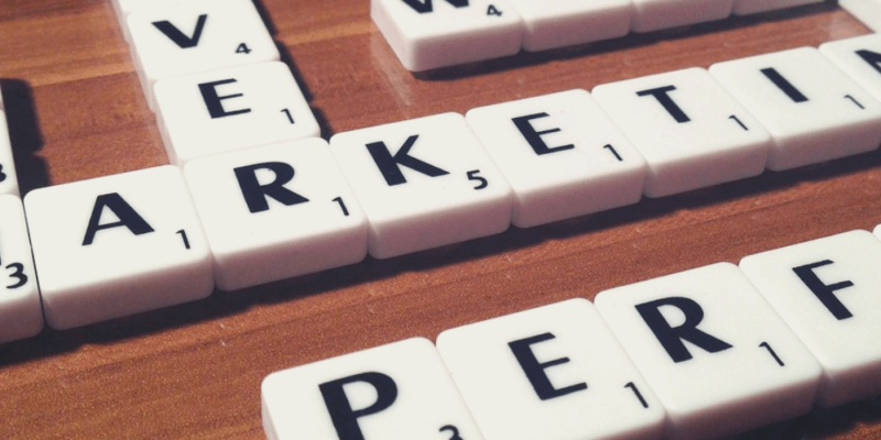 cos-e web marketing nozioni base