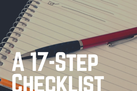 How To Create A Quality Blog? A 17-Step Checklist