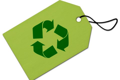 Get rewarded for recycling