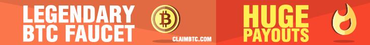 BitcoinFaucet-ClaimBTC-guadagnogreen