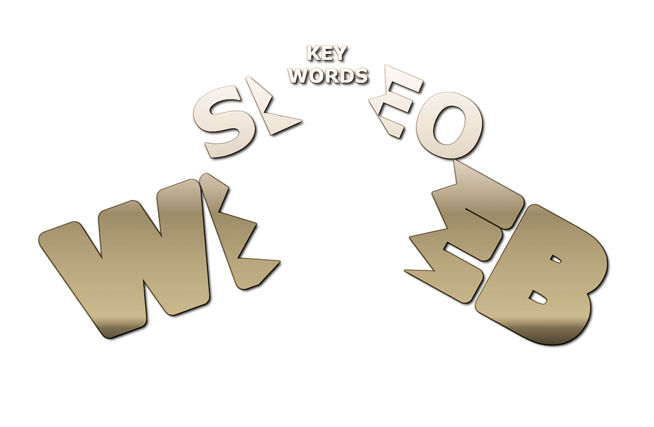 why are keywords important