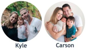 Kyle and Carson Wealthy Affiliate