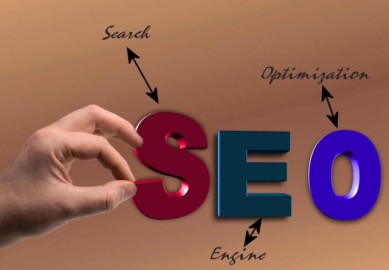 SEO for Beginners – Link Building