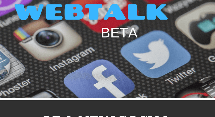 what is webtalk review