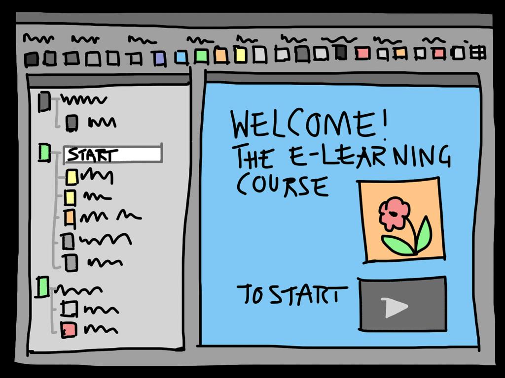 creare corsi online guadagnare con un hobby