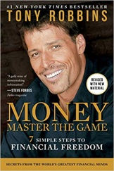 money master the game anthony robbins