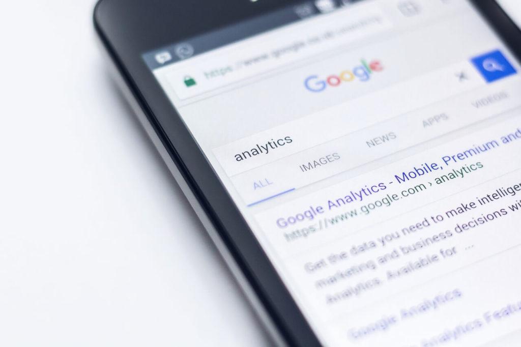 ranking-google