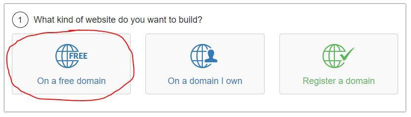 come-creare-un-sito-web-gratis-passo-2a