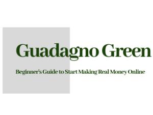 logo guadagnogreen
