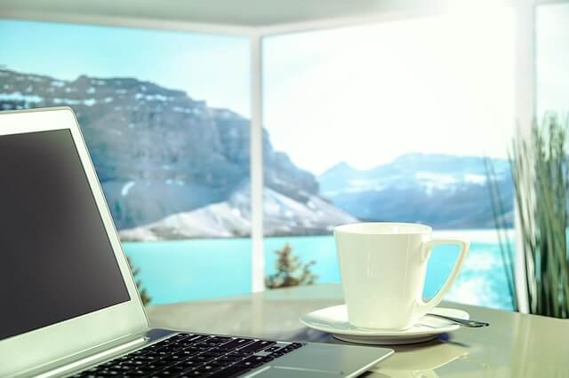 start an affiliate marketing business - work from anywhere