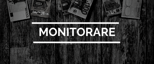 come guadagnare con affiliate marketing - regola 6 - monitorare