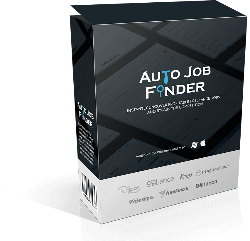 sqribble ebook creator tool auto job finder software