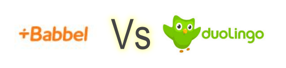 differenze babbel e duolingo